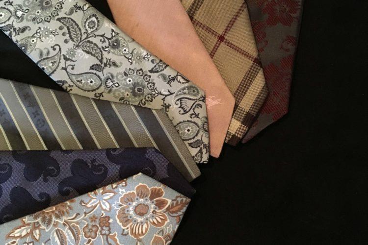 La scelta della cravatta è libera?