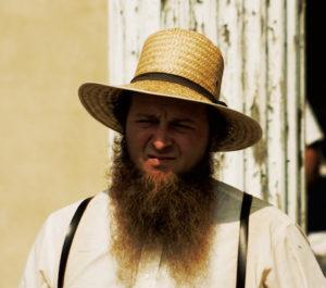 come curare barba lunga