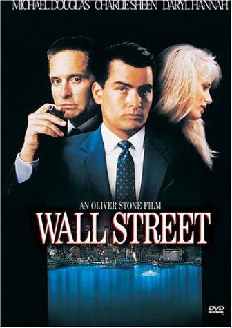 Nel 1987 usciva uno dei film più famosi della storia  Wall Street di Oliver  Stone c969101784b