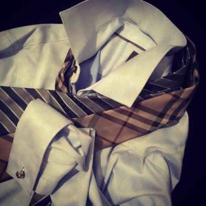 L'eleganza della camicia