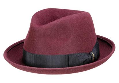 cappelli tesa larga uomo