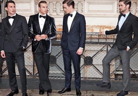 Come vestirsi per una serata di gala
