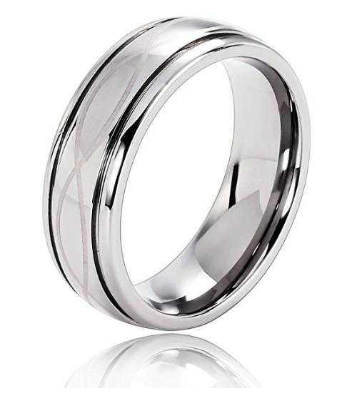 bello economico vende nuovo stile e lusso Dove si mettono gli anelli uomo | Eleganza Maschile