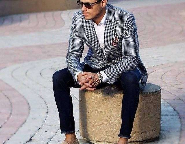 Come indossare i mocassini da uomo: una guida rapida