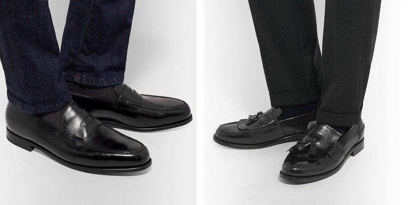 310ebf6a07 Come indossare i mocassini da uomo: una guida rapida | Eleganza Maschile