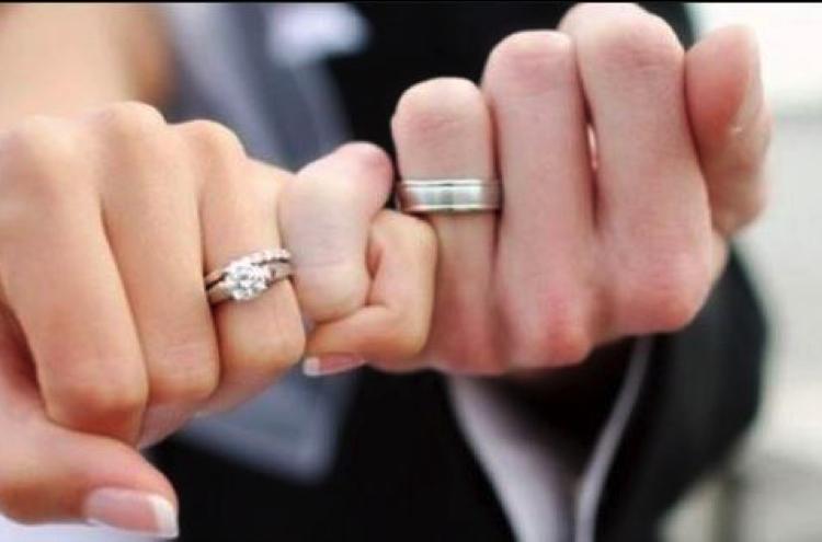 Anelli di fidanzamento da uomo